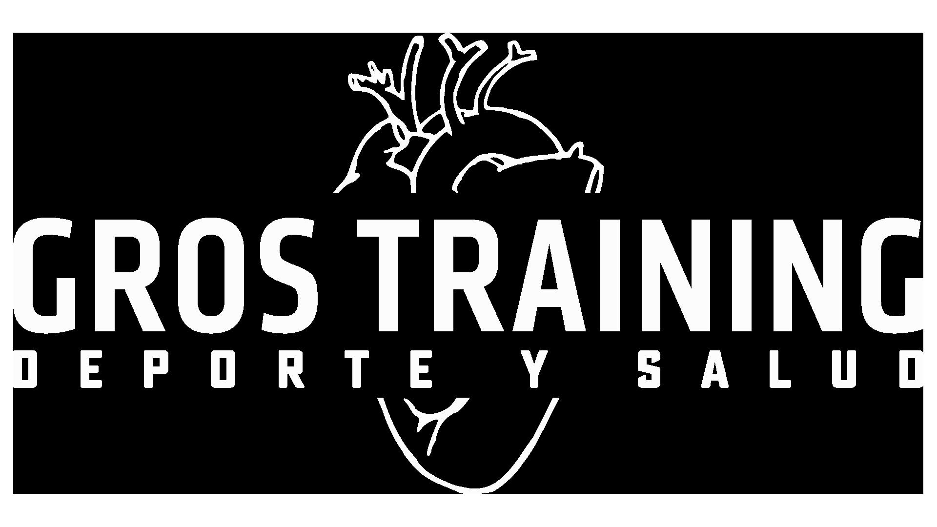 Gros Training